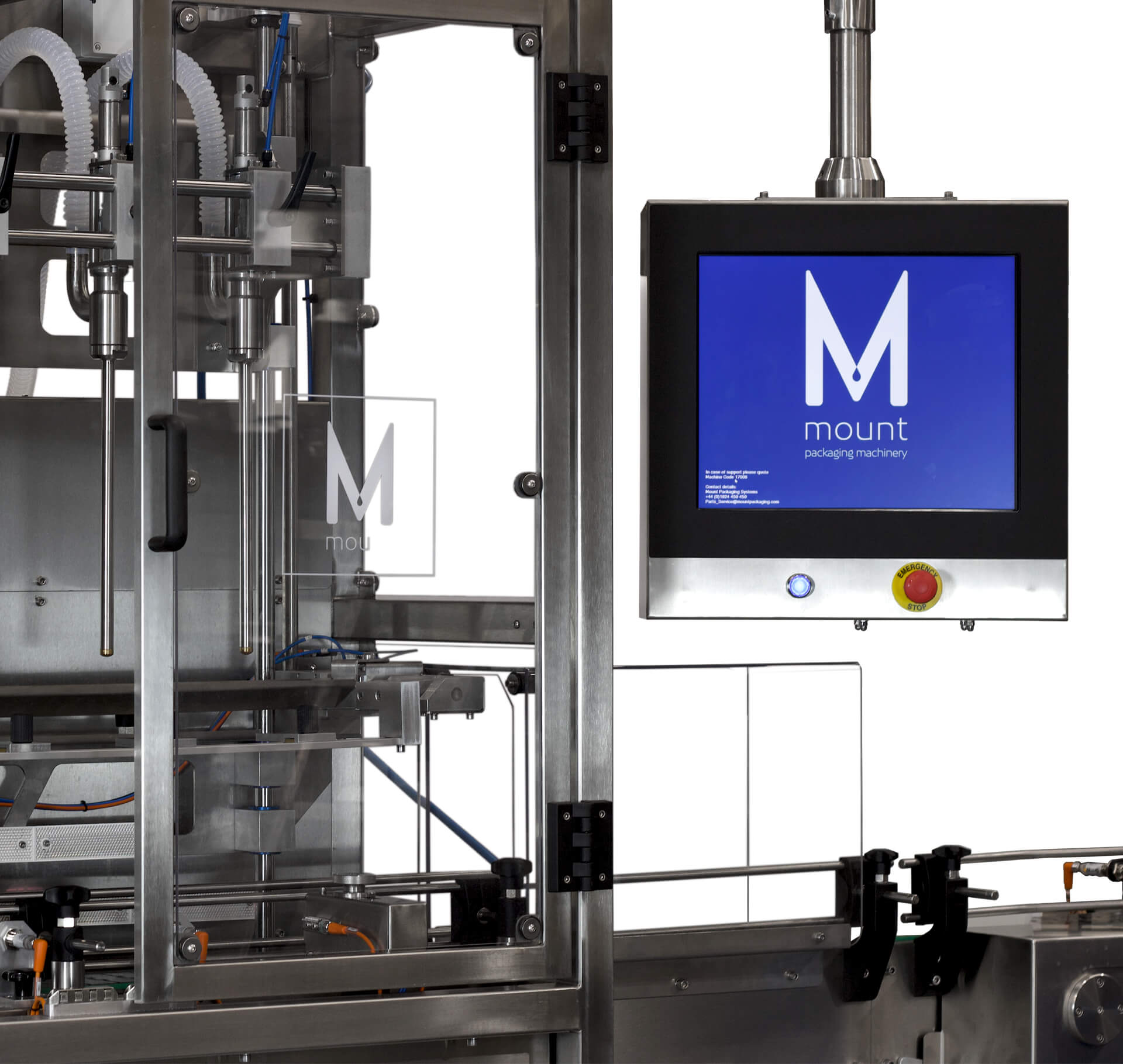 Mount Packaging - About Mount Packaging Machinery